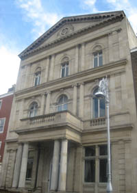 Grand Lodge of Ireland